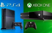 Xbox One или PS4