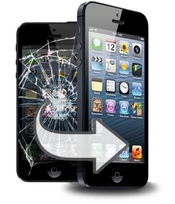 Можно ли починить iPhone?