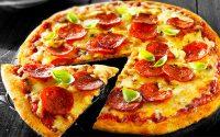 Как приготовить правильное итальянское тесто для пиццы