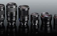 Как выбрать объектив для фотоаппарата Sony