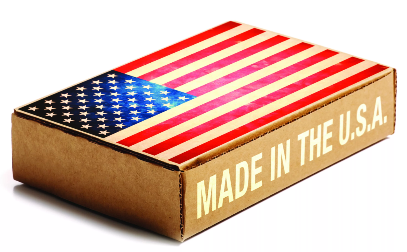 Оперативная доставка товаров из США