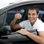 Прокат автомобилей с водителем и без