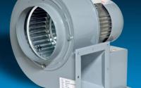 Для чего нужен центробежный вентилятор