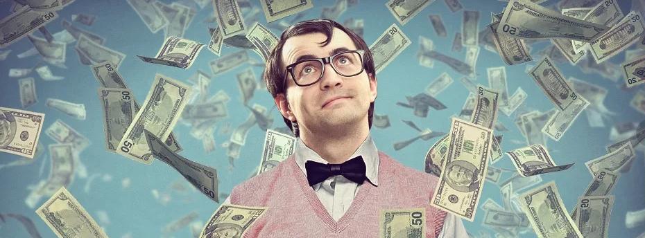 Ежемесячный пассивный доход с Avatrade