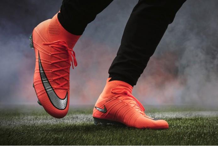 Футбольные бутсы: критерии для качественного выбора