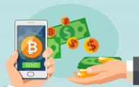 Криптообмен «Сбербанк – биткоин» - выгодно и просто
