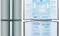 Холодильник Sharp – демонстрация японского качества