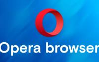 Как правильно настроить браузер Опера?