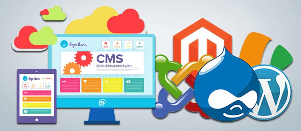 Как сменить CMS у своего сайте