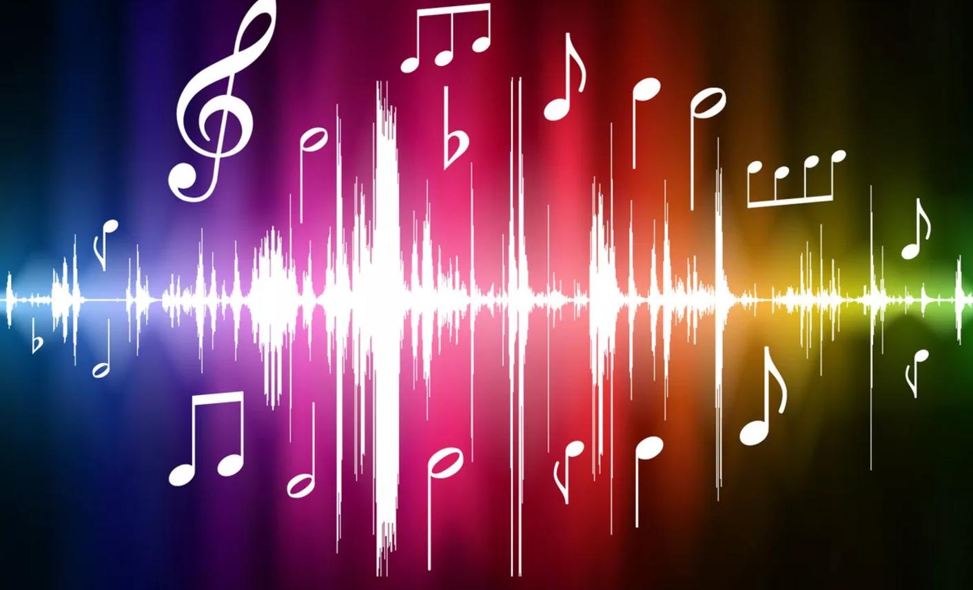 Несколько фактов о пользе прослушивания музыки