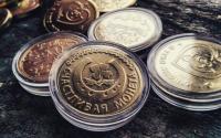 Подарочные монеты на заказ