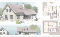 Проект загородного дома – составляющие