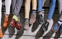 Советы по правильному выбору обуви для представителей мужского пола