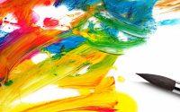 Специфика акварельных красок