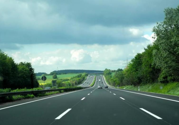 Жизнь с хорошими дорогами, мечта или реальность!!!