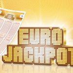 Что такое лотерея Евроджекпот