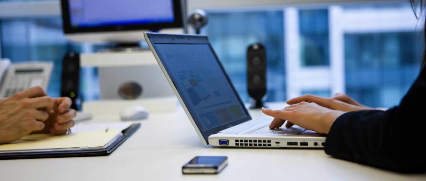 Подключаем интернет в офис: обращайтесь к проверенным специалистам