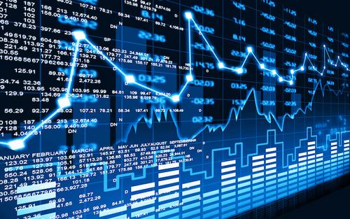 Точка входа на фондовый рынок