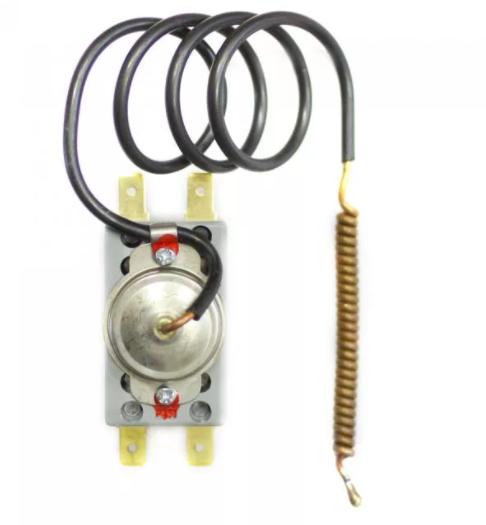 Аноды, термостаты для водонагревателей: особенности бойлерных элементов