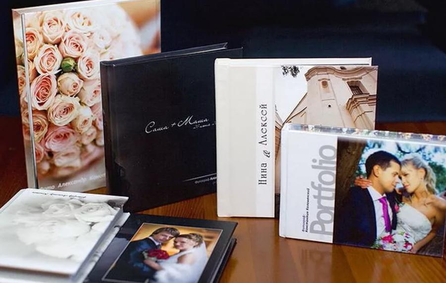 Фотокнига – порадуйте своих родных и близких прекрасным подарком