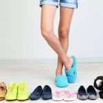 Как выбрать удобную обувь: ТОП-5 советов