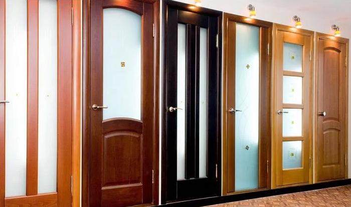 Полезные сведения о выборе межкомнатных дверей