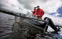 Улучшаем свою рыболовную лодку