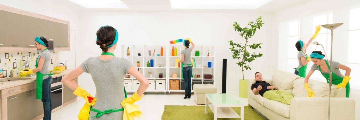 Как быстро найти персонал для дома