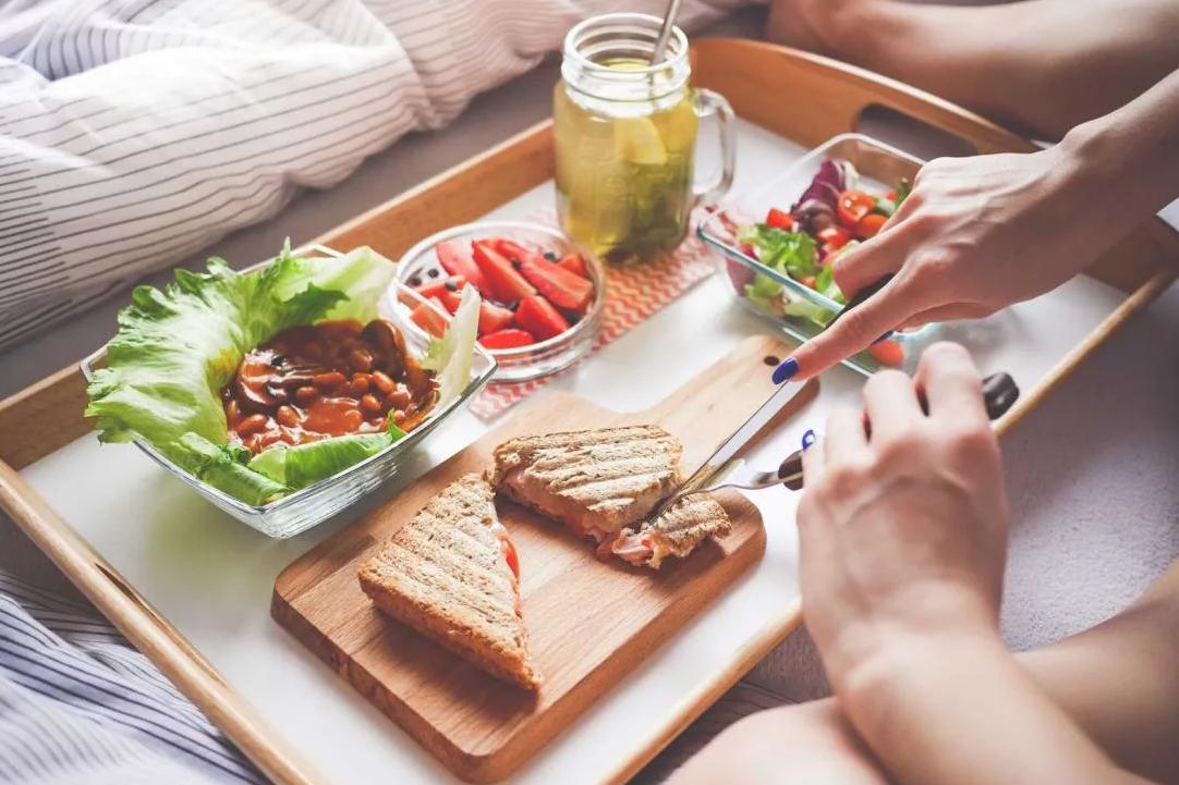 Как купить еду, если заболел? Простой и эффективный метод