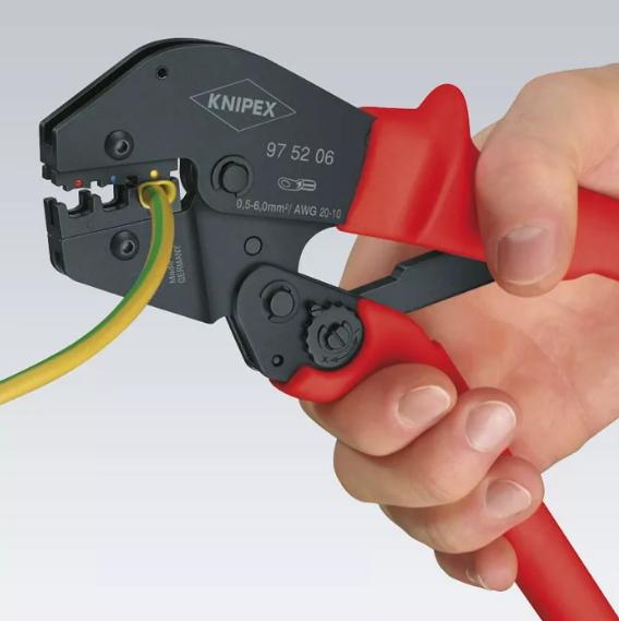 Как правильно выбрать обжимной инструмент для кабеля