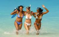 Как выделиться на пляже?