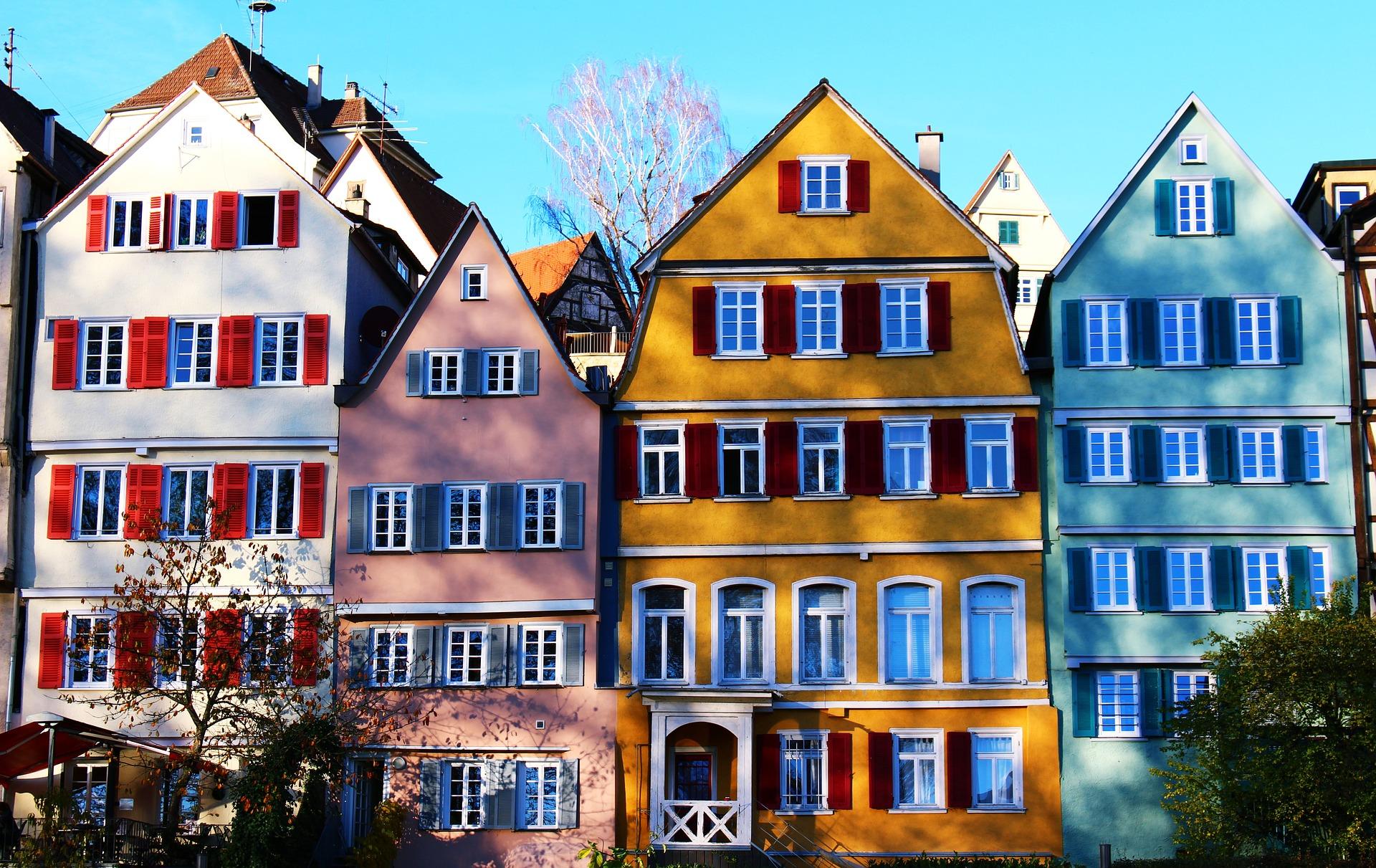 Недвижимости в Германии – выгода от грамотных инвестиций