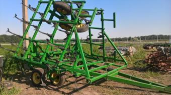 Новая и б/у техника для сборки урожая: +/-