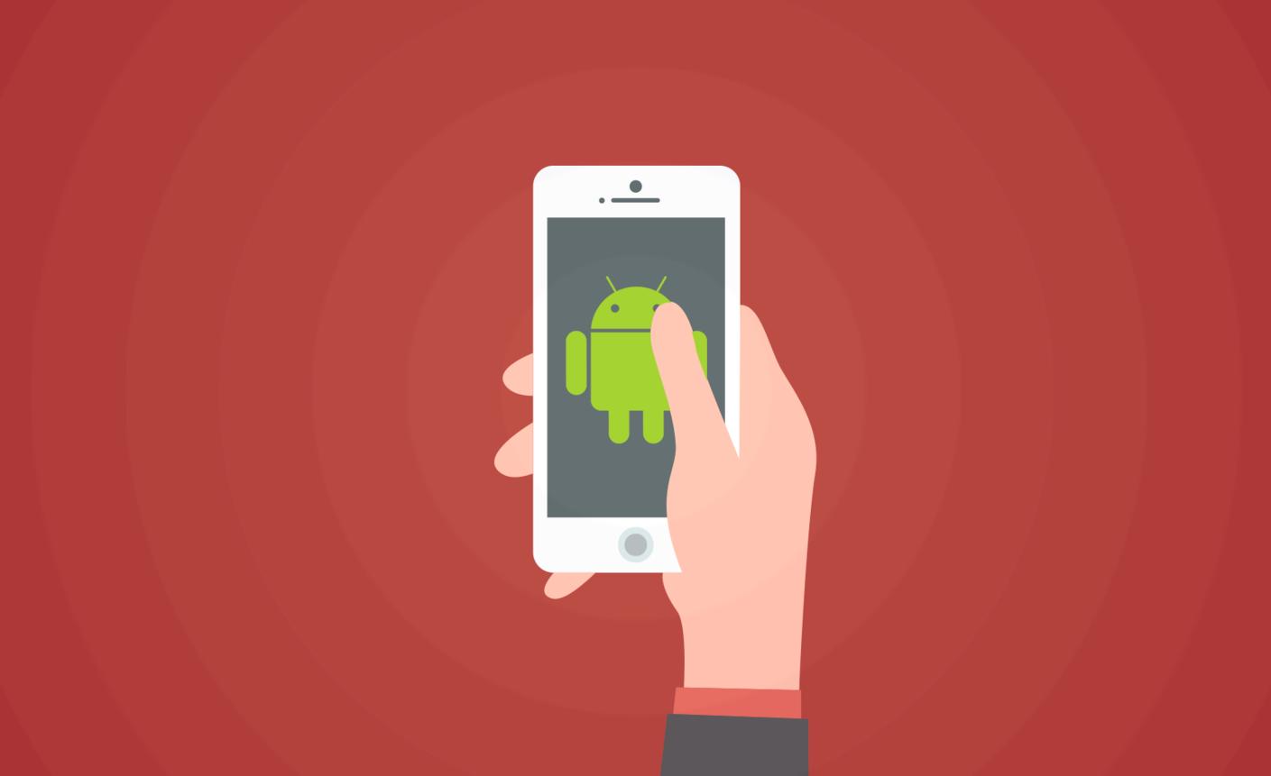 Обучение разработке приложений Android