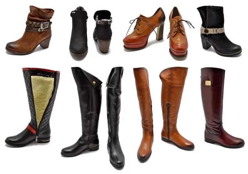 Самая удобная осенняя обувь