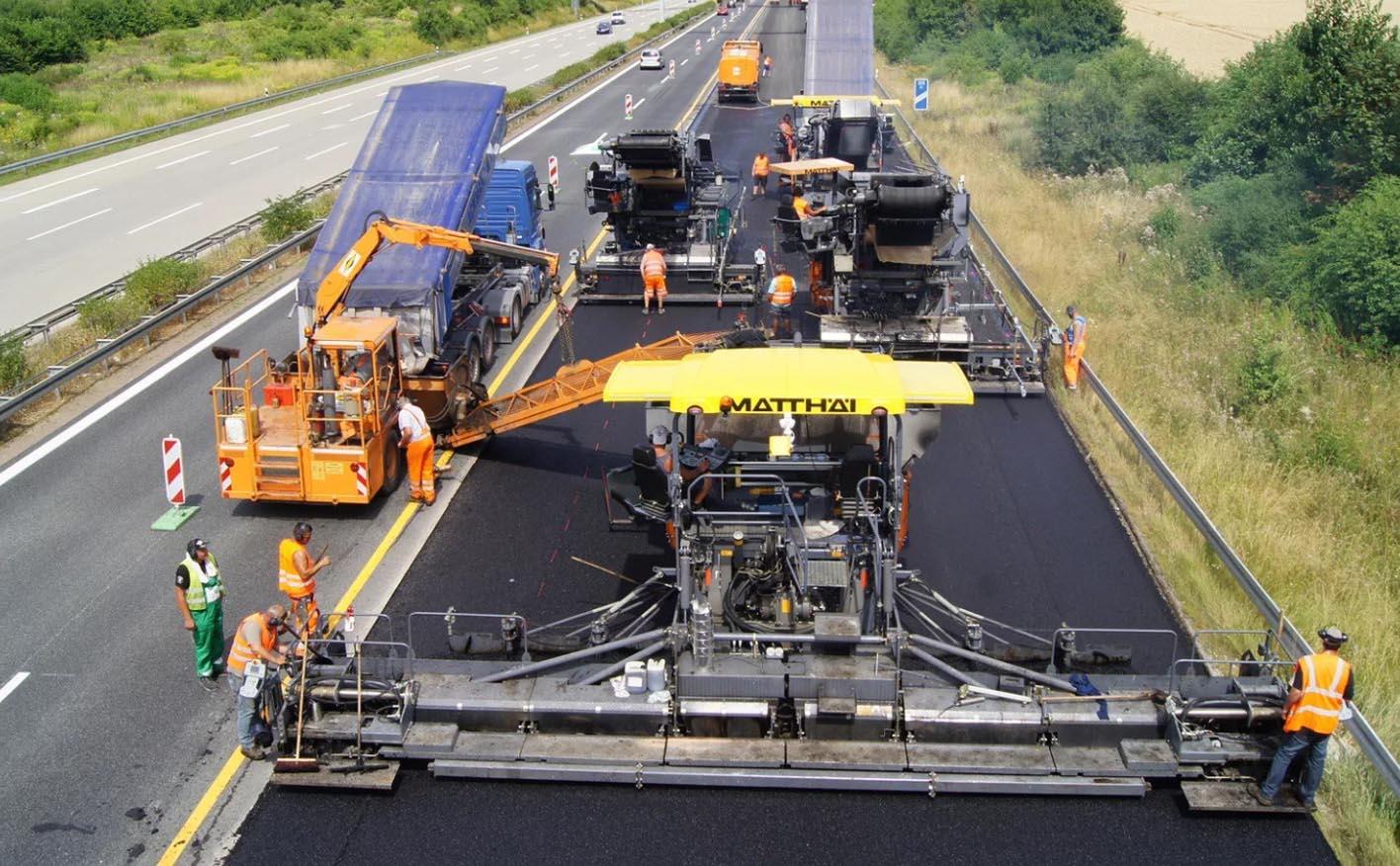 Секреты строительства дорог копия