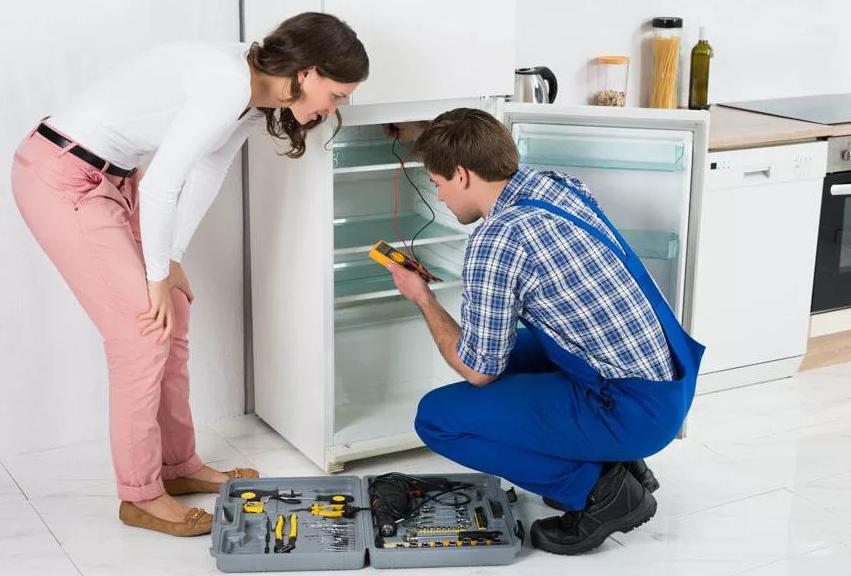 Сломался холодильник: что делать
