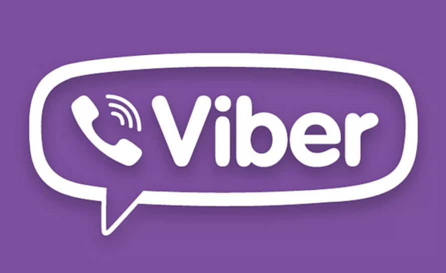 Viber - самый лучший мессенджер