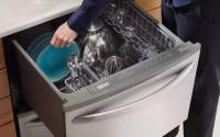 Выбор посудомоечной машины по размеру
