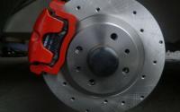 Выбор тормозных дисков