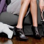 Как подобрать недорогие женские полусапожки