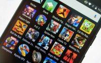 Лучшие игры на Android