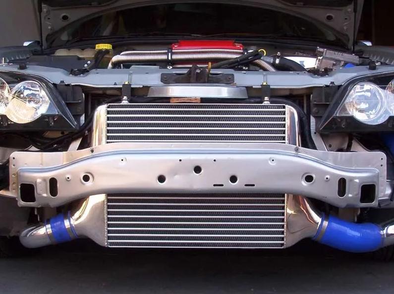 Радиатор для автомобиля: делаем правильный выбор