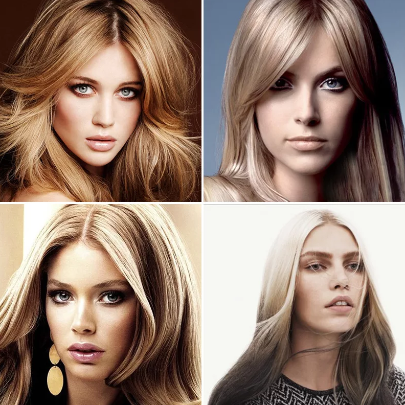 Современные методы окрашивания волос: обращайтесь в проверенный салон красоты