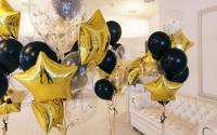 Вторая жизнь фольгированного шарика: как сдуть и надуть его заново