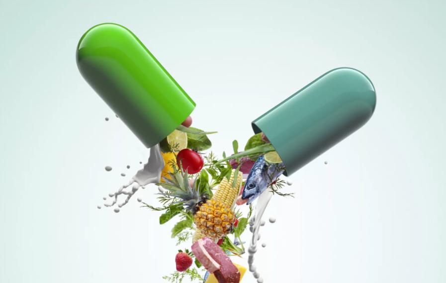 Биологическая пищевая добавка