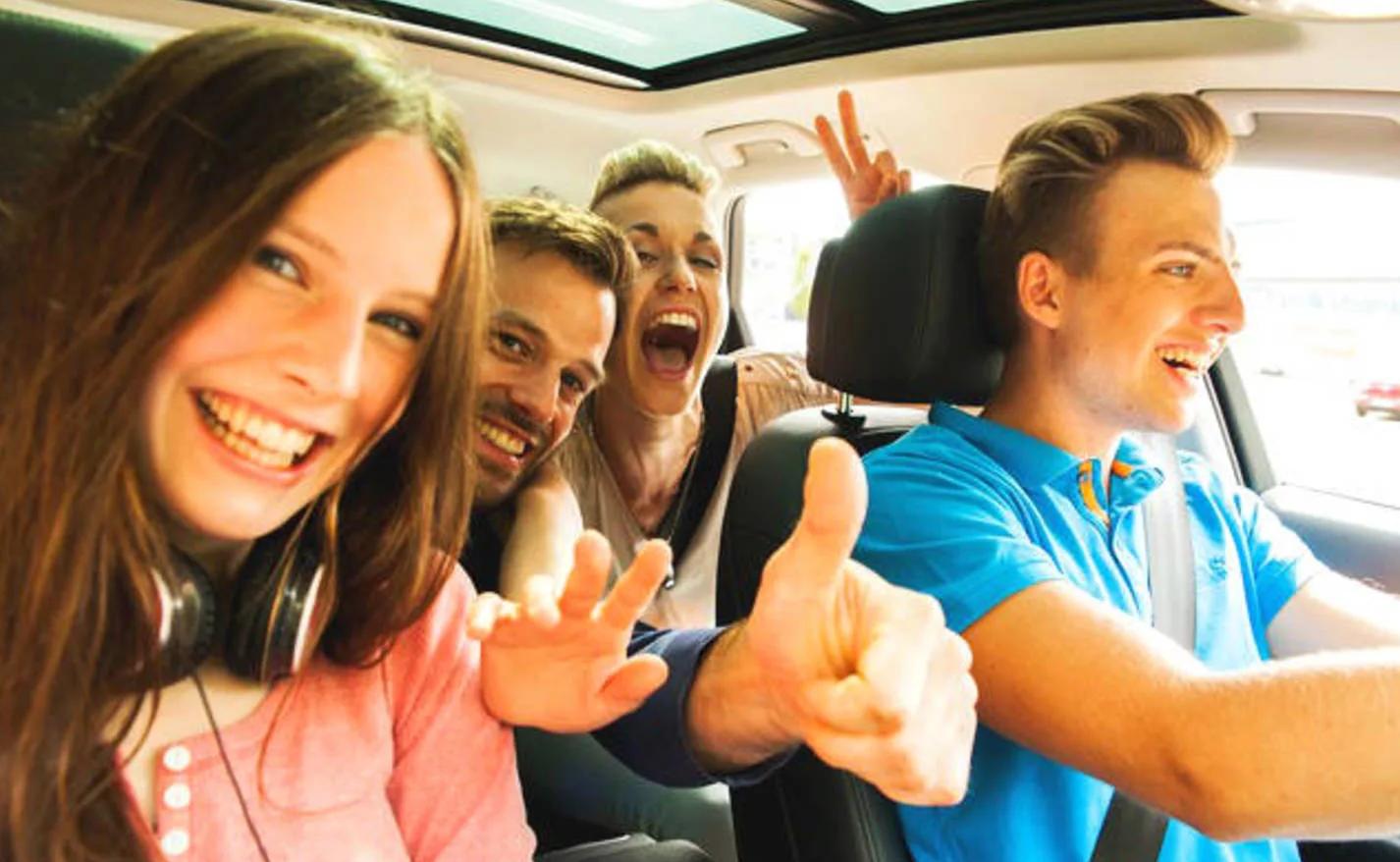 BlaBlaCar – удобный сервис для водителей и пассажиров