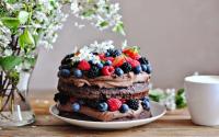 Где поесть хороший торт в Киеве?