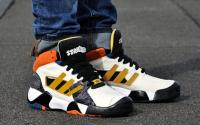 Кроссовки Аdidas в интернет-магазине StreetBall преимущества брендовой обуви