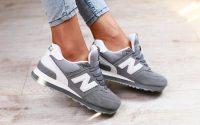 Модные бренды женских кроссовок: обзор